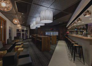 Bad Apples Bar Interior Design