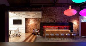 Inlite Showroom